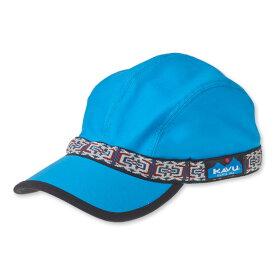 カブー KAVU Strapcap Turquoise [ストラップキャップ]