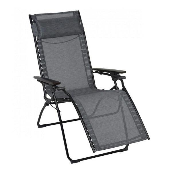 ラフマファニチャー Lafuma Furniture Evol Duo New Obsidian [チェア][11/19 9:59まで ポイント2倍]