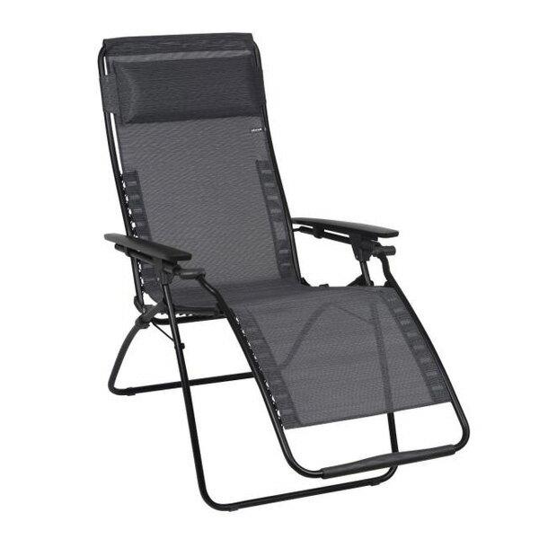 ラフマファニチャー Lafuma Furniture Futuraclduoacg Obsidian [チェア][1/24 9:59まで ポイント10倍]