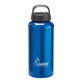 ラーケン LAKEN クラシック 0.6リットル ブルー [CLASSIC 0.6L][水筒][ボトル]