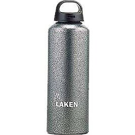ラーケン LAKEN CLASSIC 1.0リットル グラナイト [クラシック][水筒][ボトル][アウトドア][12/18 13:59まで ポイント10倍]