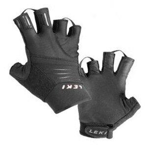 レキ LEKI レキマスターショートG2010 190ブラック [ノルディックウォーキング][手袋][グローブ][1/22 13:59まで ポイント10倍]