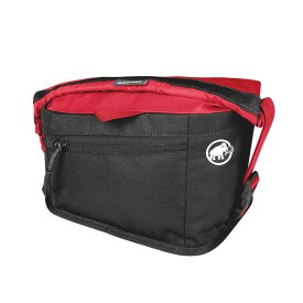 マムート MAMMUT Boulder Chalk Bag black-inferno [チョークバッグ]