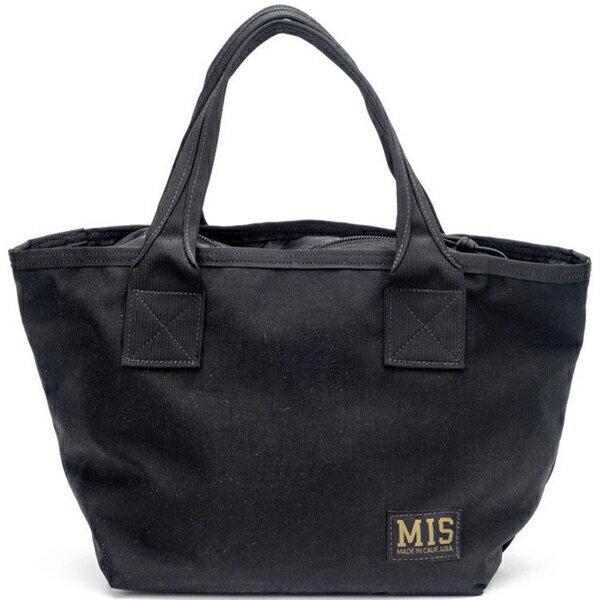 エムアイエス MIS Mini Tote Bag Black [ブラック]