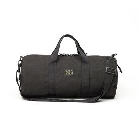 エムアイエス MIS Training Drum Bag S Black [Sサイズ][ブラック][7/26 9:59まで ポイント10倍]