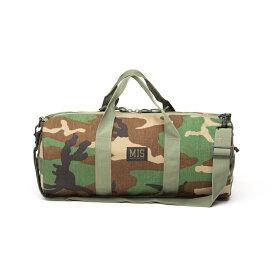エムアイエス MIS Training Drum Bag S Woodland Camo [Sサイズ][ウッドランドカモ][7/26 9:59まで ポイント10倍]