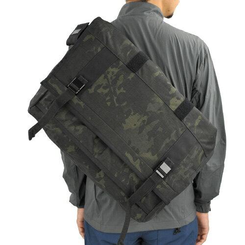ミッションワークショップ MISSION WORKSHOP The Shed AP Black camo [シェドAP][ブラック][カモ][リミテッド][限定][5/27 9:59まで ポイント5倍]