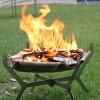 MONORAL 單 WireFlame [firegril],[灶具] [爐子] 火燒烤玩具戶外烹飪 [篝火] [篝火] [Yep_100]