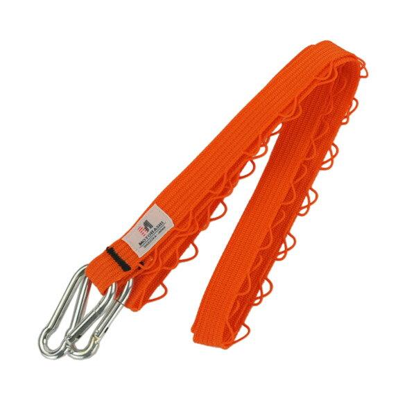 【あす楽対応 平日13:00まで】 モトハシテープ MOTOHASHI TAPE TOUGH HOOK オレンジ [タフフック][デイジーチェーン][テント][ランタン][キャンプサイト][吊り下げ][フラッグ][本橋テープ]