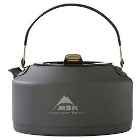 MSR ピカ 1Lティーポット [39002]