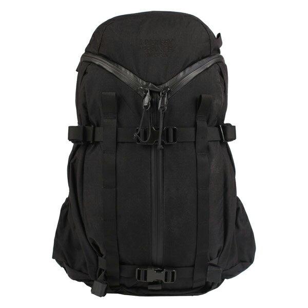 ミステリーランチ MYSTERY RANCH SWEET PEA Black M/Lサイズ [スイートピー][バックパック][33L][3/26 9:59まで ポイント10倍]