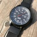 [ノベルティ] ミステリーランチ MYSTERY RANCH MR x TIMEX Field Watch SP Package Black [ミステリーランチ...