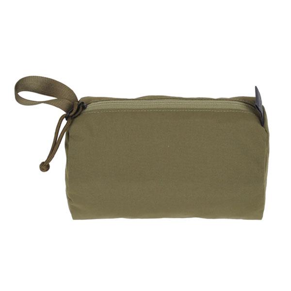 ミステリーランチ MYSTERY RANCH Zoid Bag Small Olive[3/26 9:59まで ポイント2倍]