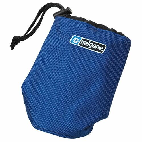 ナルゲン NALGENE HDボトルケース(広口1.0L用) ブルー [ボトルカバー][水筒カバー][保温保冷][広口丸形ボトル1.0L用][3/23 13:59まで ポイント2倍]