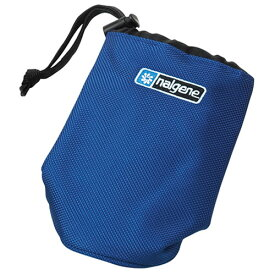 ナルゲン NALGENE HDボトルケース(広口1.0リットル用) ブルー [ボトルカバー][水筒カバー][保温保冷][広口丸形ボトル1.0L用]