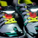 【予約商品4月中旬〜下旬頃入荷予定】 送料無料 Night Runner 270 ナイトランナー270 Shoe Lights [シューライト][ナイトランナー...