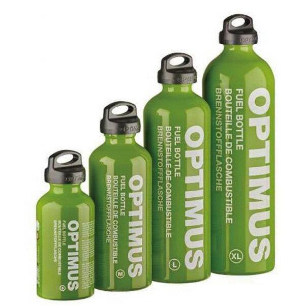 オプティマス OPTIMUS チャイルドセーフ フューエルボトル L(890ml)サイズ [燃料ボトル][10/19 9:59まで ポイント5倍]