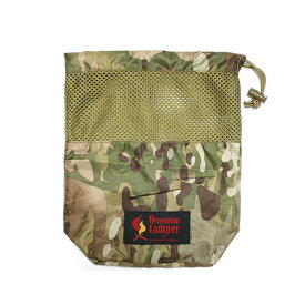 オレゴニアンキャンパー Oregonian Camper メスティンポーチ L Coyote [OCB-809][2019年新作]