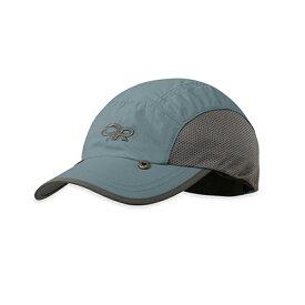 【vic2セール】 アウトドアリサーチ OUTDOOR RESEARCH Sun Runner Cap Shade [サンランナーキャップ][帽子]