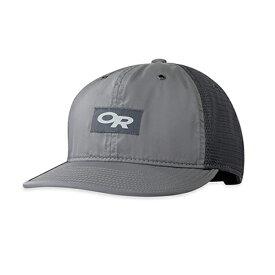 アウトドアリサーチ OUTDOOR RESEARCH Performance Trucker Trail Pewter [パフォーマンストラッカートレイル][キャップ][帽子]