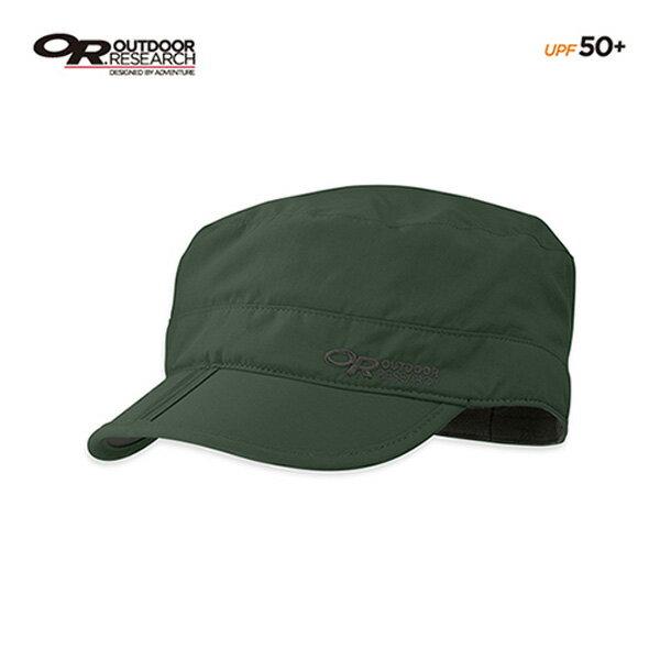【vic2セール】 アウトドアリサーチ OUTDOOR RESEARCH レイダーポケットキャップ エバーグリーン Sサイズ [コンパクトキャップ][UPF50+][日焼け防止][帽子]