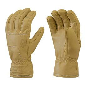 【あす楽対応 平日13:00まで】 アウトドアリサーチ OUTDOOR RESEARCH アクセルワークグローブ Natural [Aksel Work Gloves][手袋]