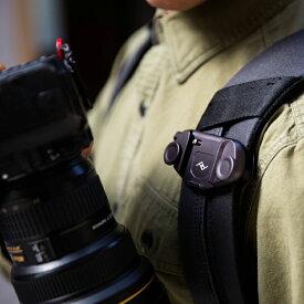ピークデザイン Peak Design キャプチャー カメラクリップ クリップオンリー ブラック