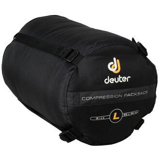 deuter deuter deuter 壓縮包袋 l [睡袋,和睡袋案例