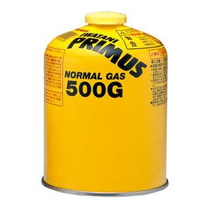 【あす楽対応 平日13:00まで】 プリムス PRIMUS IP-500G ノーマルガス大 [ガスカートリッジ][ガス缶][OD缶][燃料][防災グッズ][災害][停電対策]