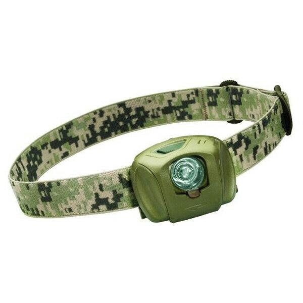 プリンストンテック PrincetonTec EOS Tactical MPLS OD RD/BL/GN/WH [LEDヘッドランプ][ヘッドライト][タクティカル][45ルーメン][3/26 9:59まで ポイント5倍]