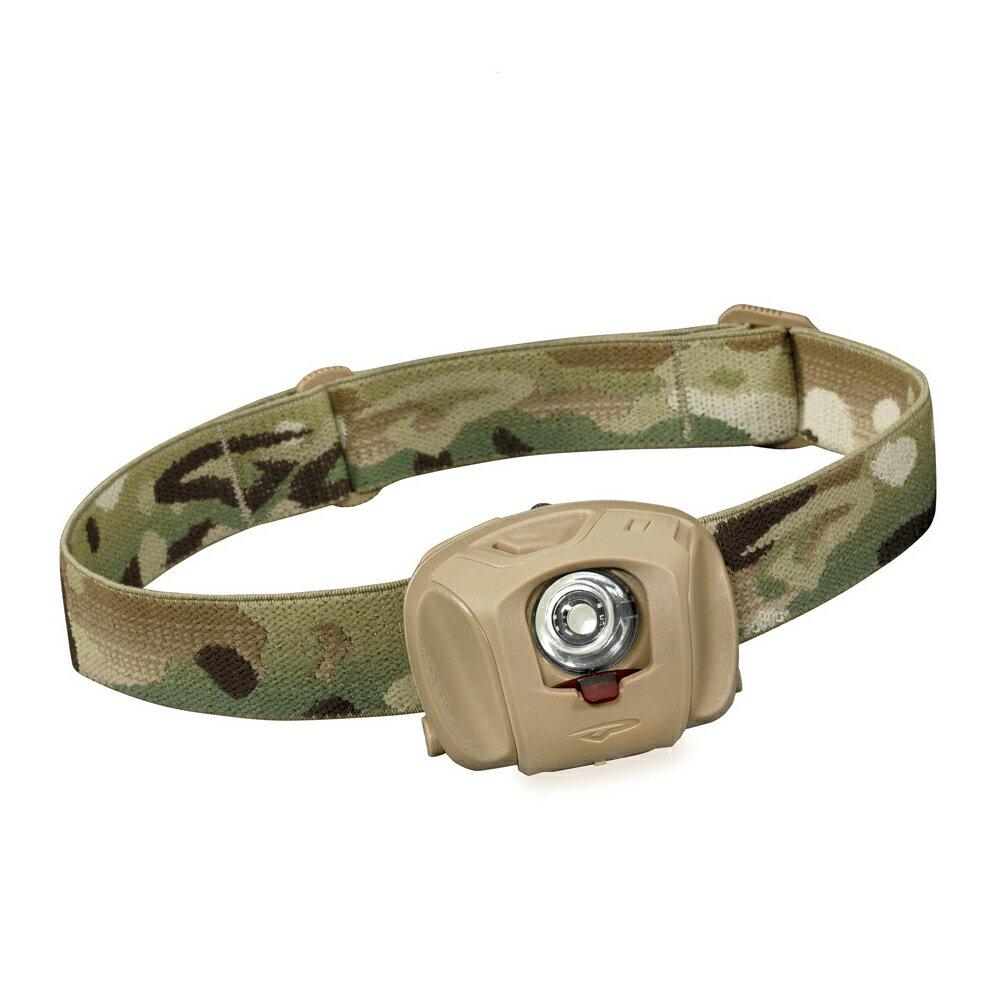プリンストンテック Princetontec EOS Tactical RD/BL/GN/WH-MC AAA [EOSタクティカル]