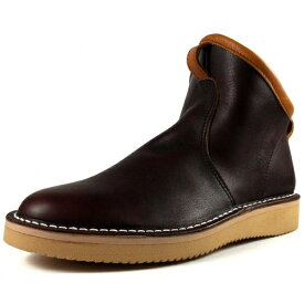 RFW SWIFT MID LEATHER Brown