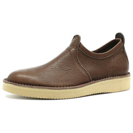 RFW SWIFT LO LEATHER Brown