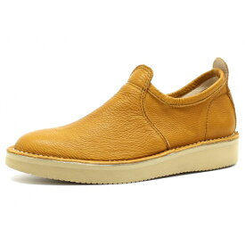 RFW SWIFT LO LEATHER Camel