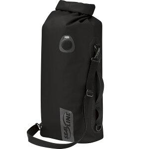 シールライン SealLine Discovery Deck Dry Bag ブラック 20L [ディスカバリーデッキドライバッグ][防水][32226]