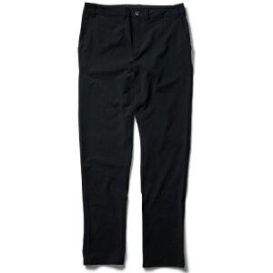 スワーブ SWRVE transverse downtown trousers black