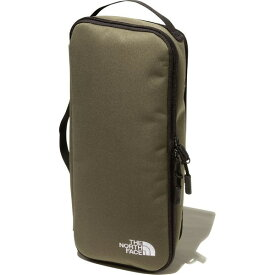 【vic2セール】 ノースフェイス THE NORTH FACE Fieludens Cutlery Case ニュートープグリーン (NT) [NM82102]