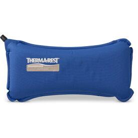 サーマレスト THERM A REST Lumbar Pillow ノーティカルブルー [ランバーピロー][腰枕][腰当][クッション][シート][座布団][マット]