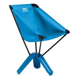 サーマレスト THERM A REST Treo Chair トレオチェアー スイディッシュブルー [チェアー][折りたたみチェアー][イス][キャンプ][アウトドア][ポータブル][コンパクト]