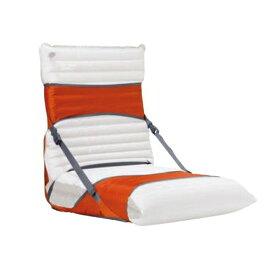 サーマレスト THERM A REST Trekker Chair トマト 20インチ [30533]