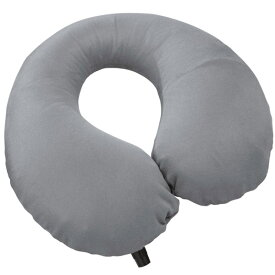 サーマレスト THERM A REST Self-Inflating Neck Pillow グレー [30621]