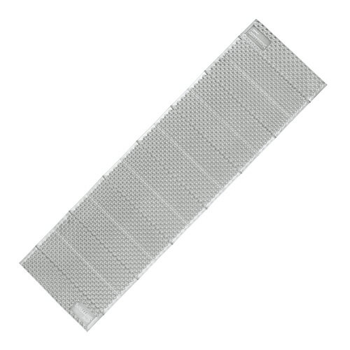サーマレスト THERM A REST Z Lite Sol シルバー/レモン レギュラー [ゼットライトソル][マットレス][スリーピングパッド][2/18 9:59まで ポイント3倍]