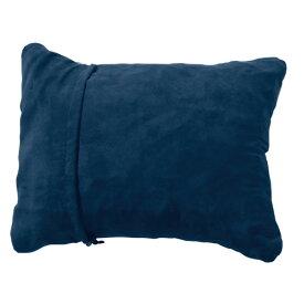 サーマレスト THERM A REST Compressible Pillow デニム ミディアム [コンプレッシブルピロー][枕][キャンプ用][アウトドア用寝具][クッション]
