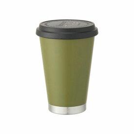 サーモマグ thermo mug Mobile Tumbler KHAKI [タンブラー][水筒][モバイル]