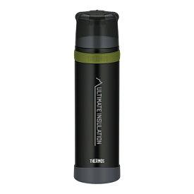 サーモス THERMOS 山専ステンレスボトル 900ml マットブラック [FFX-901]