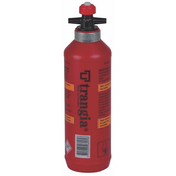 トランギア trangia マルチフューエルボトル 0.5リットル [燃料ボトル][4/19 9:59まで ポイント3倍]