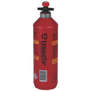 トランギア trangia フューエルボトル 1.0リットル [燃料ボトル][TR-506010]