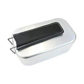 トランギア trangia メスティン用ハンドルカバー BK [TR-621210]