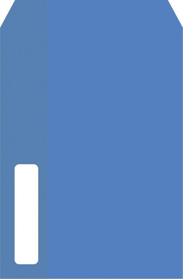 【全国送料無料!!】ピーシーエー PCAサプライ PA1112F明細書用封筒 (窓付き)500枚