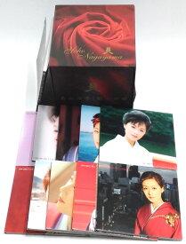 長山洋子 スペシャルCDボックス 歌心(こころ)の旅